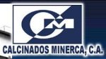 CALCINADOS MINERCA, C.A.