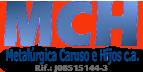 METALÚRGICA CARUSO E HIJOS, C.A.